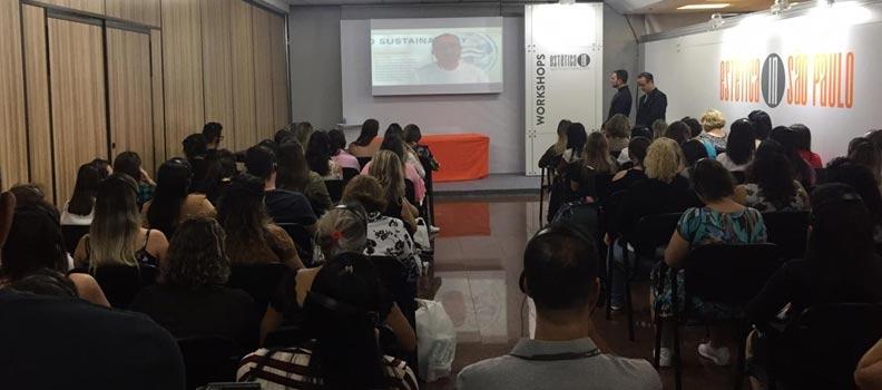 Steticmob é sucesso na Estética in São Paulo!! 😍👏🏻👏🏻